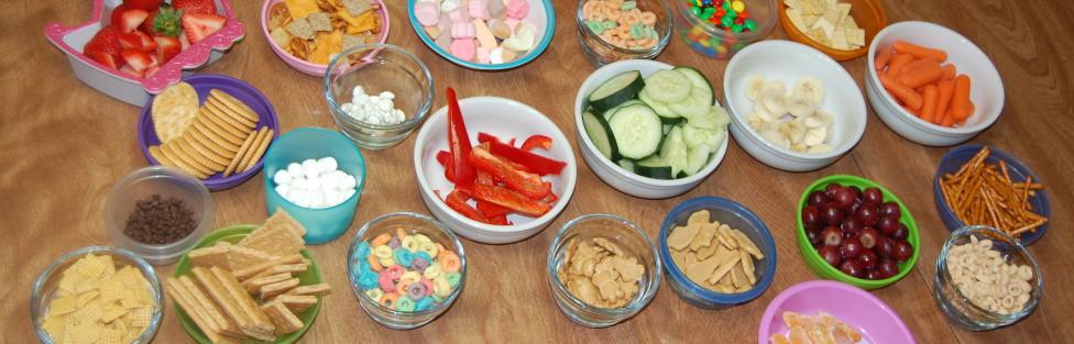 Create a Snack