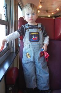 Train Lover!!