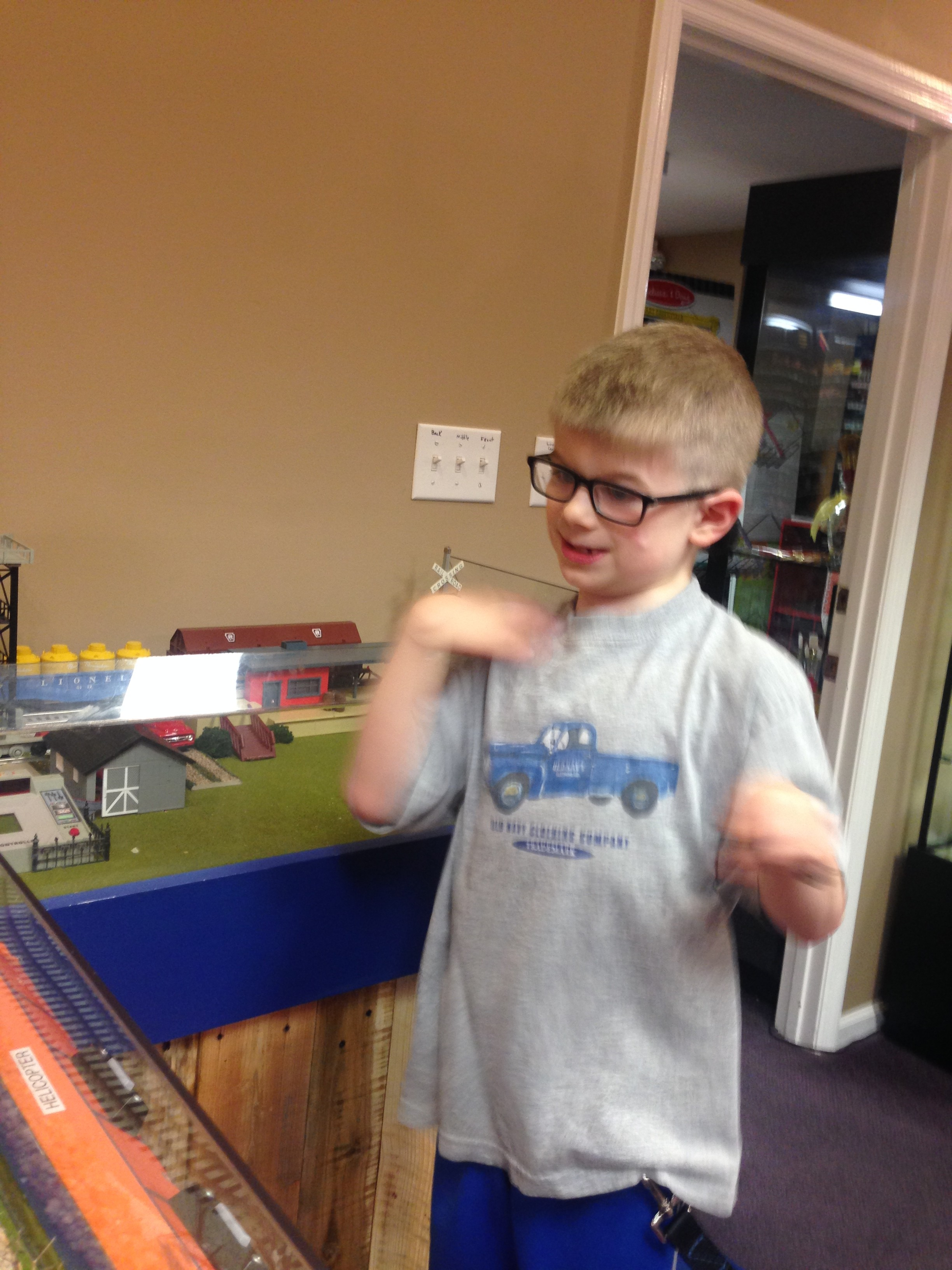 Learning About Autism: Stimming